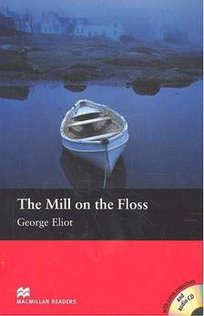 George Eliot - The Mill on the Floss - CD - Level 2 - Beginner [antikvár]