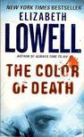 Elizabeth Lowell - The Color of Death [antikvár]