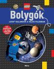 Bolygók - LEGO kalandok a valós világban