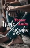 Tomor Anita - Nyolc éjszaka [eKönyv: epub, mobi]