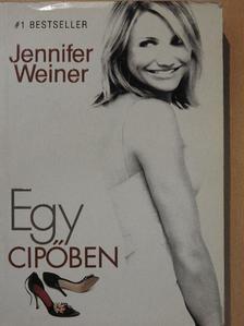 Jennifer Weiner - Egy cipőben [antikvár]