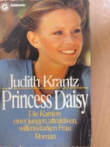 Judith Krantz - Princess Daisy [antikvár]