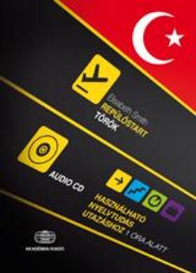 4000027495 - Repülőstart - Török