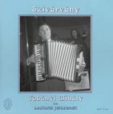 Tabányi Mihály és szólistái - Szivárvány - CD