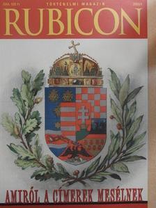 Bakó Boglárka - Rubicon 2009/4. [antikvár]