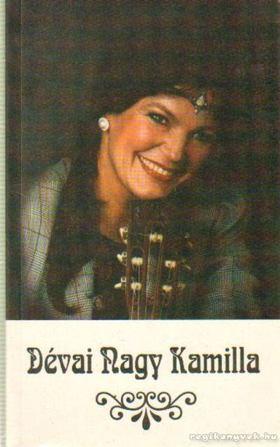 Győri Magda - Dévai Nagy Kamilla [antikvár]