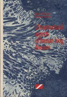 János Strausz, Csíkós András - Ultrastructural aspects of human lung diseases [antikvár]