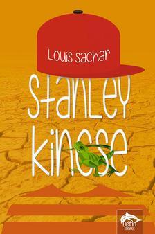 Louis Sachar - Stanley kincse