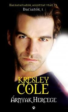 Kresley Cole - Árnyak Hercege [eKönyv: epub, mobi]