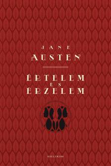 Austen Jane - Értelem és érzelem