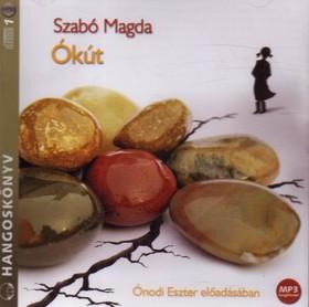 SZABÓ MAGDA - ÓKÚT - HANGOSKÖNYV - MP3