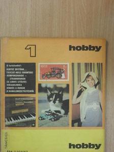 Bajzáth Ferencné - Hobby 1. [antikvár]