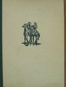 Karikás Frigyes - Geschichten aus stürmischen Tagen [antikvár]