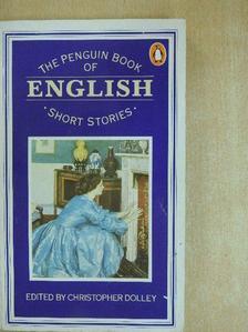 Aldous Huxley - The Penguin Book of English Short Stories [antikvár]