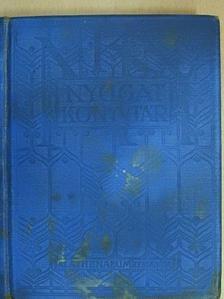 Capus Alfréd - A kalandor/A Janika/A kék madár/Hit és szülőföld/Tallózó évek [antikvár]