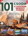 Füles Bookazine - 101 Csoda - A legszebb nemzeti parkok