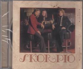 SKORPIÓ CD