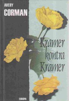 Corman, Avery - Kramer kontra Kramer [antikvár]