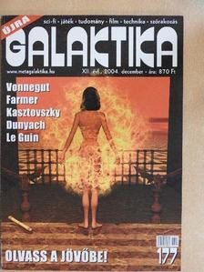 Geoffrey A. Landis - Galaktika 177. [antikvár]