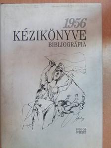 Beck Tibor - 1956 kézikönyve II. [antikvár]