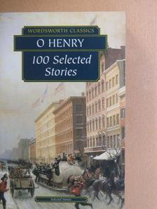 O. Henry - 100 Selected Stories [antikvár]