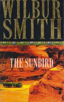 WILBUR SMITH - The Sunbird [antikvár]