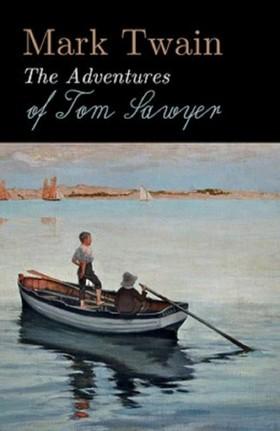 Mark Twain - The Adventures of Tom Sawyer [eKönyv: epub, mobi]