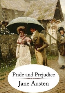 Jane Austen - Pride and Prejudice [eKönyv: epub, mobi]