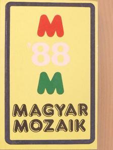 Albert József - Magyar Mozaik '88 [antikvár]