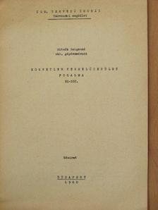 Ritoók Zsigmond - Közvetlen termelőterület fogalma [antikvár]