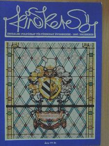 Csongor Győző - Kincskereső 1997. december [antikvár]