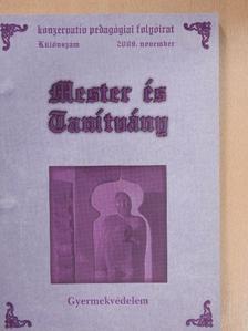 Bugovits Valéria - Mester és Tanítvány 2009. különszám [antikvár]