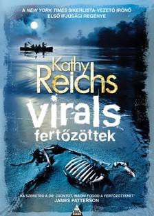 Kathy Reichs - Fertőzöttek - Virals [eKönyv: epub, mobi]