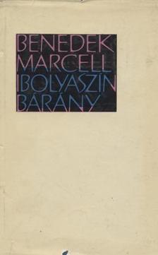 Benedek Marcell - Ibolyaszín bárány [antikvár]