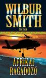 WILBUR SMITH - AFRIKAI RAGADOZÓ