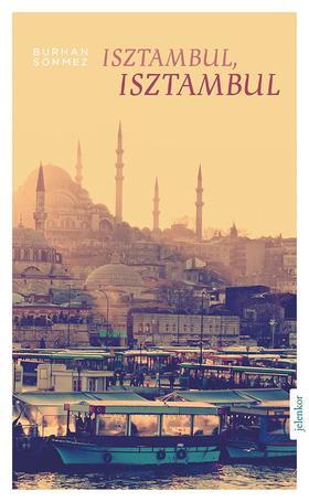 Sönmez, Burhan - Isztambul, Isztambul