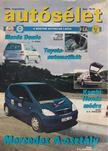 Fehér György - Autósélet 1998. augusztus [antikvár]