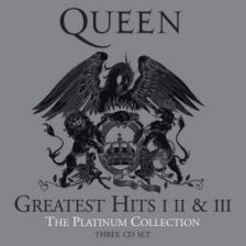 Queen - THE PLATINUM COLLECTION 3CD QUEEN