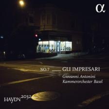 Haydn - SYMPHONYES NO.67, NO.65 & NO.9 CD GIOVANNI ANTONINI