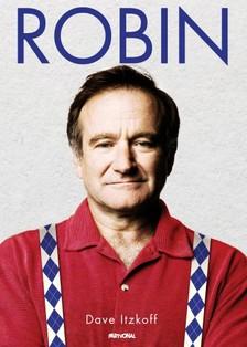 Dave Itzkoff - Robin [eKönyv: epub, mobi]