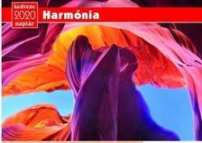 Kedvenc Naptár 2020 - Harmónia