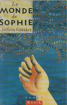 Jostein Gaarder - Le monde de Sophie [antikvár]