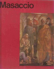 Takács József - Masaccio [antikvár]