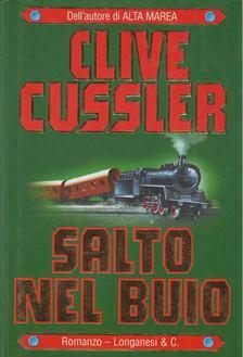 Clive Cussler - Salto nel buio [antikvár]