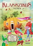 Napraforgó Könyvkiadó - Csodaszép altatómesék (ÚJ) - Klasszikus mesék