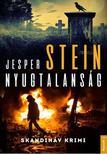 JESPTER STEIN - NYUGTALANSÁG