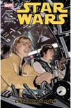 Kieron Gillen, Jason Aaron - Star Wars: Lázadó börtön - Képregény