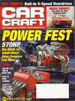 Jeff Smith - Car Craft 2004 November [antikvár]