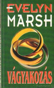Evelyn Marsh - Vágyakozás [antikvár]