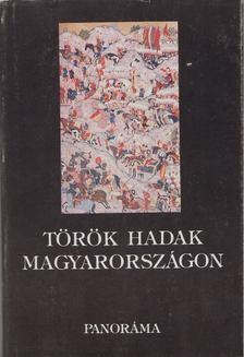 Kiss Gábor - Török hadak Magyarországon 1526-1566 [antikvár]